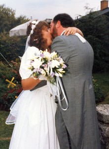 Jane and Don's Wedding
