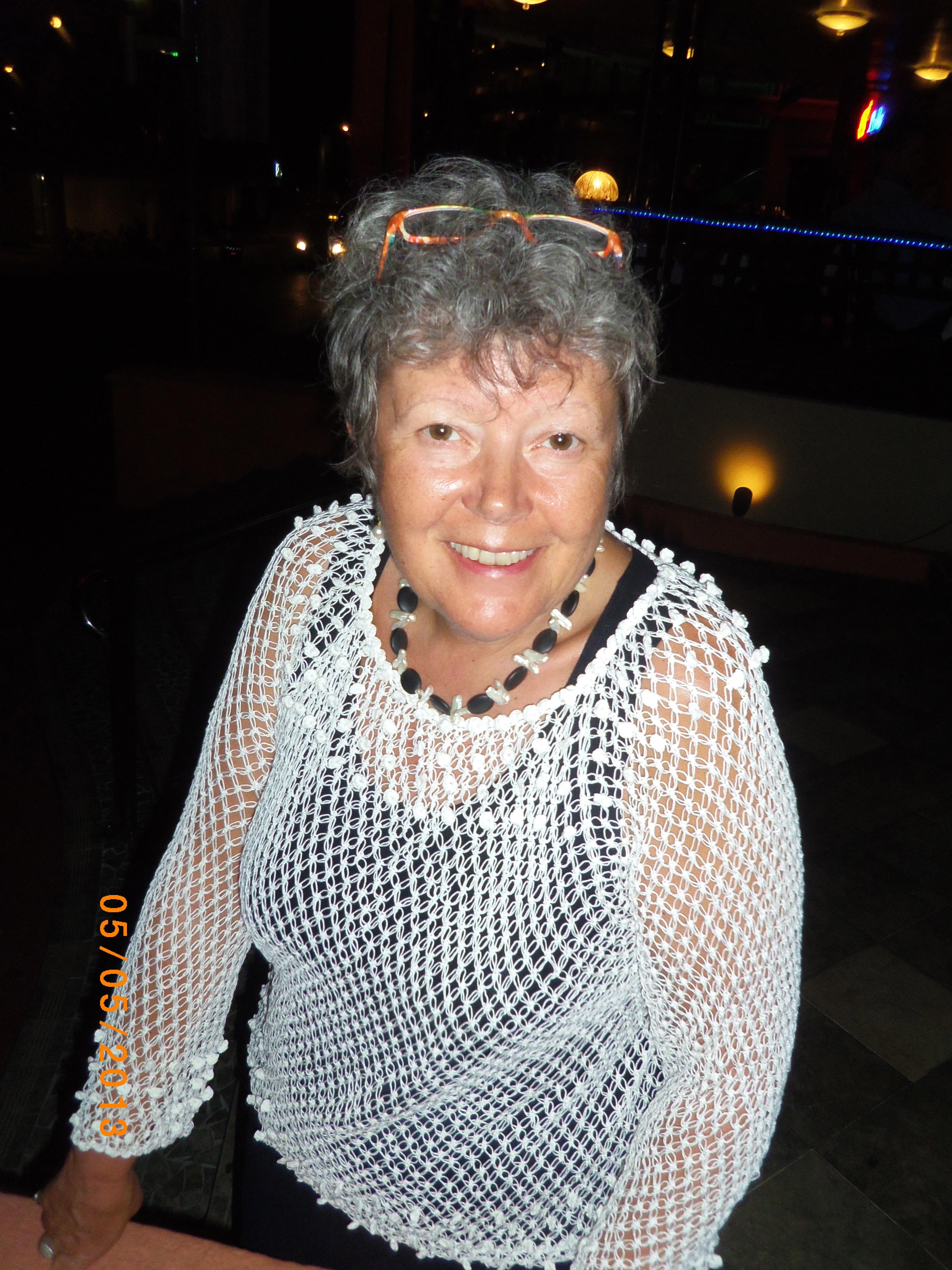 Jane May Jones