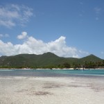 SXM Beaches
